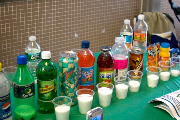 sugar-in-drinks