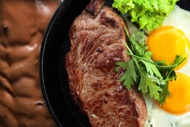 Steak-and-Eggs