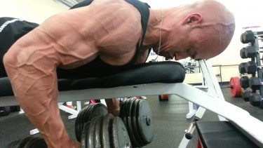THIS EXERCISE WILL ADD VARIETY TO YOUR BACK WORKOUT