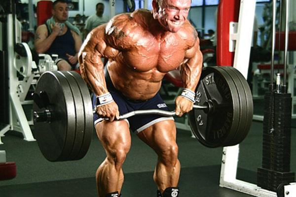 Lee-Priest-Bent-Over-Row