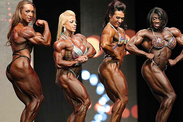The death of womens bodybuilding xbodyconcepts ms olympia ccuart Choice Image