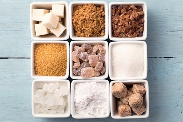 different-types-of-sugar-on-old-table