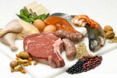 proteine-dieet