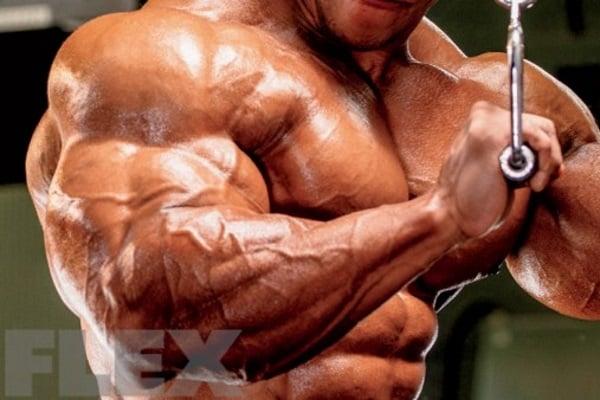 triceps-push-down