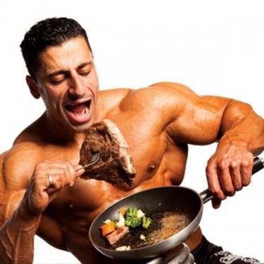 Bodybuilder_Competition_Diet_Program