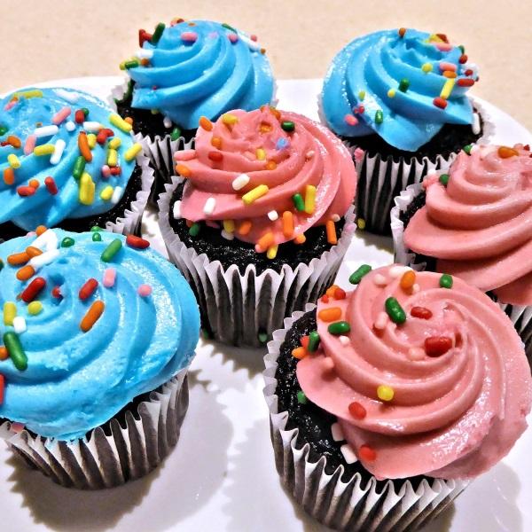 chocolate-mini-cupcakes-749498_1920
