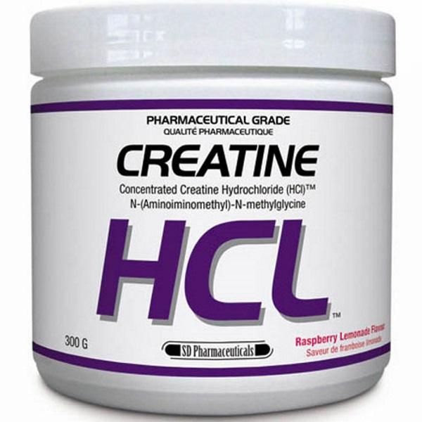 creatine-hcl