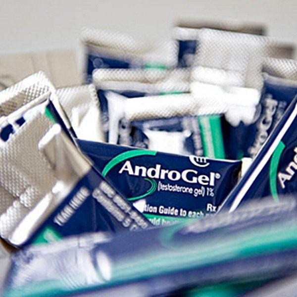 Androgel