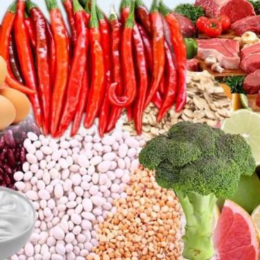 best-fat-loss-foods