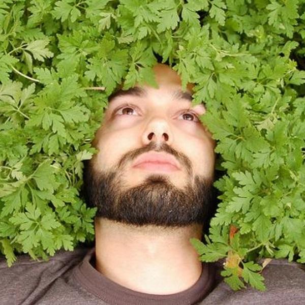 man-in-garden-ccflcr-solly-markovitch
