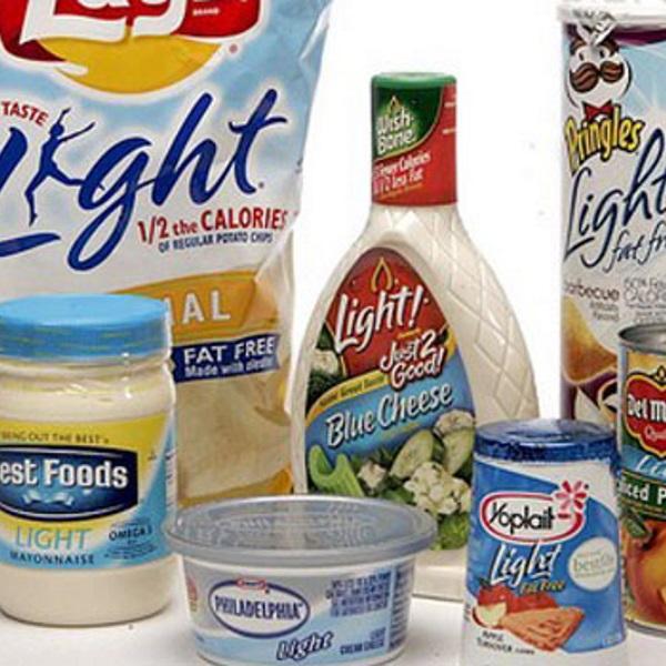light-foods