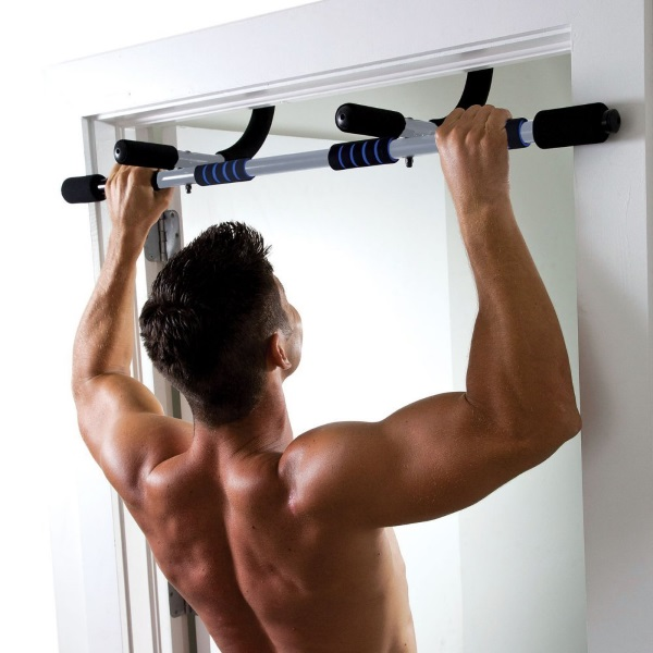Best-Pull-Up-Bars