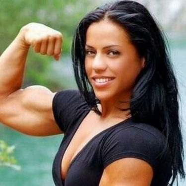 Steroids and Women