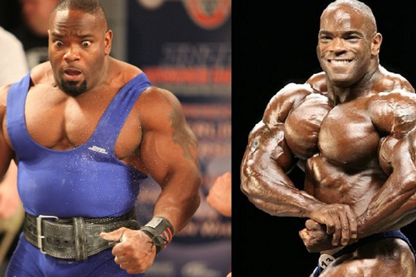 differences between powerlifting and bodybuilding
